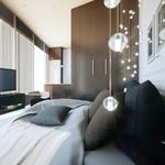 Roy K - Hotel Room Design
