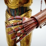 Adrian Kulawik - C-3PO Red Arm