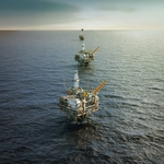 Luis Lopes - Oil Platform
