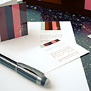 Matt Gorner - Chocolatier Stationery