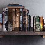 Steffen List - Land Rover Bookshelf