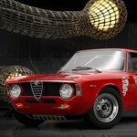 DJ Waterman - Alfa Romeo