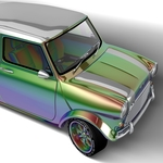 Ingo Wahlheim - Colourful Minis
