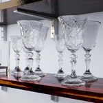 Artur Zgódka - Shelf Glass