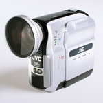 Cedric Magne (555Lab) - Jvc Realistic Video Camera