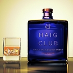 Duncan Hewitt - Haig Club Whiskey