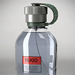 Hector Moratilla - Hugo Boss Bottle