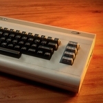 Thomas Koch - C64 On Table