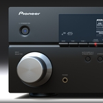 Tim Parsons - Audio Video Receiver