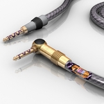 Tony Deluca - Analysis Plus Guitar Cable