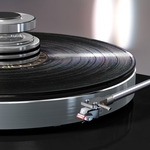 Tony Deluca - Audiophile Turntable