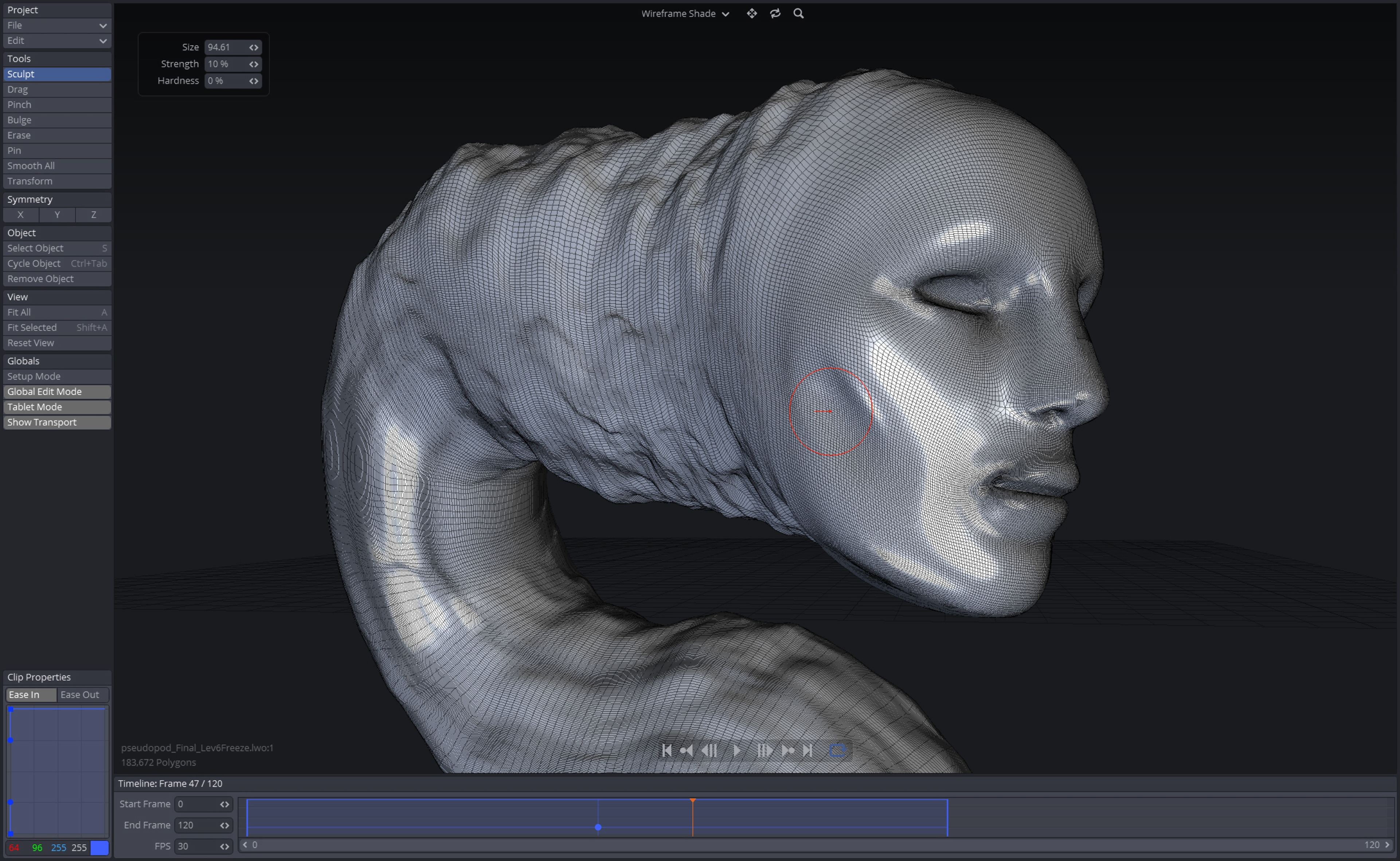 Lightwave Educational Pricing Now Available For Chronoscu